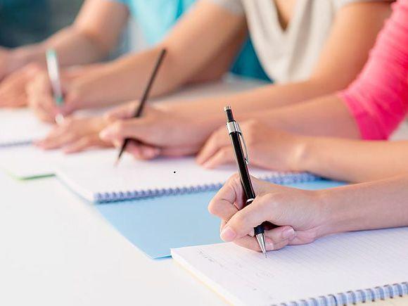 Die schriftlichen MSA-Prüfungen in Berlin